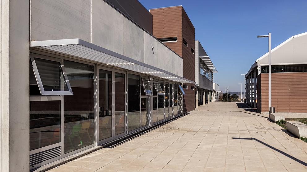 Centro Escolar Bento De Freitas