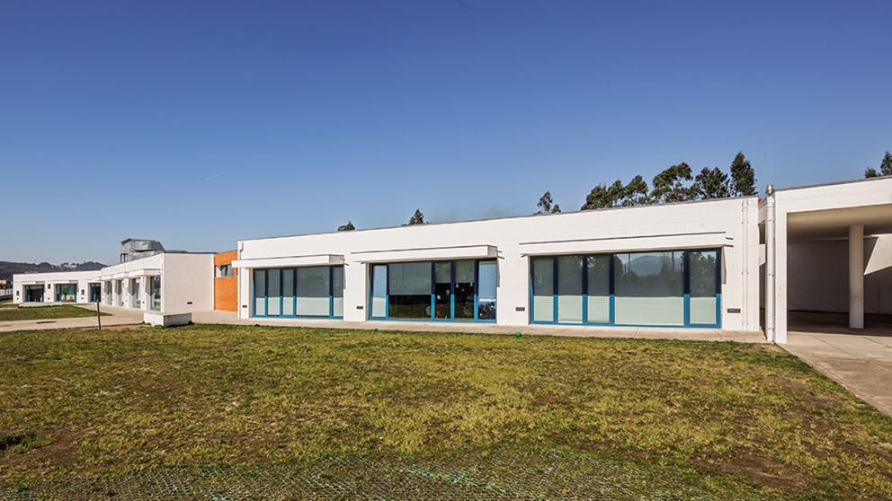 Centro Escolar De Valado