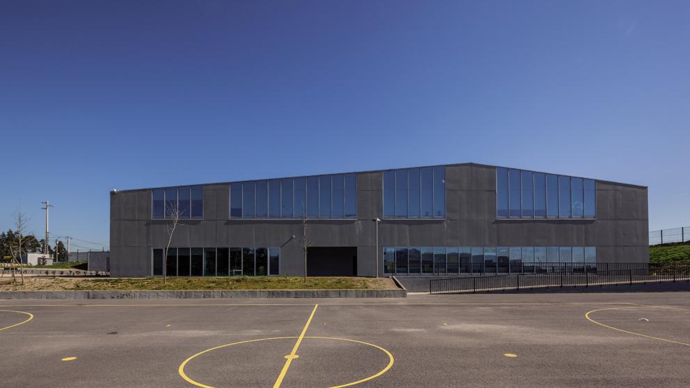 Centro Escolar De Recarei E Aguiar De Sousa