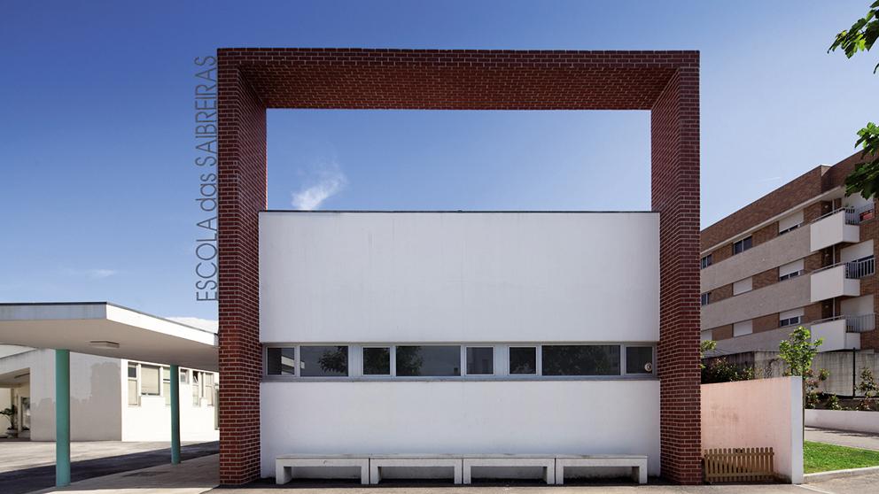 École Primaire De Saibreiras