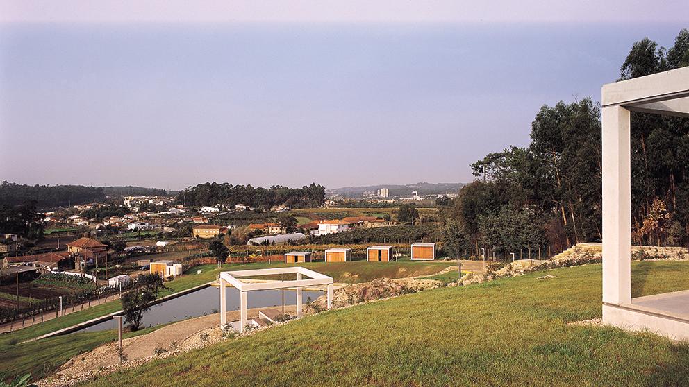 Leisure Park Of Moutidos