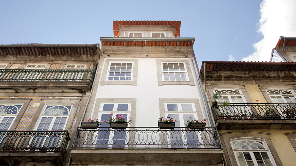 Porto Lounge Hostel & Guest House