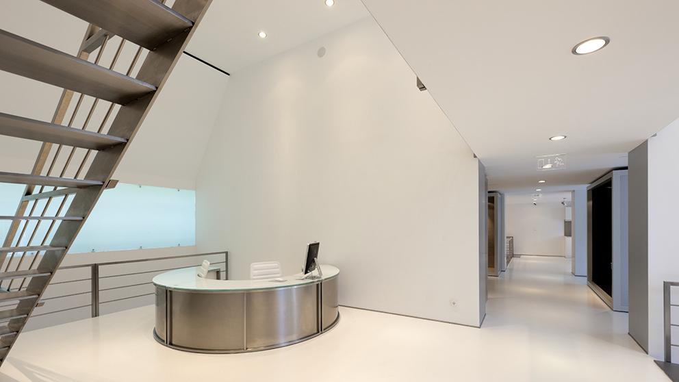 Showroom Padimat