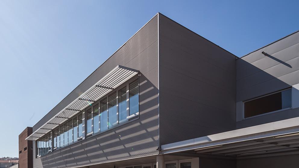 Centro Escolar Da Gandra