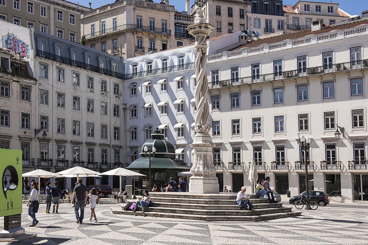 Lucios constrói Hotel Almalusa | in Publituris