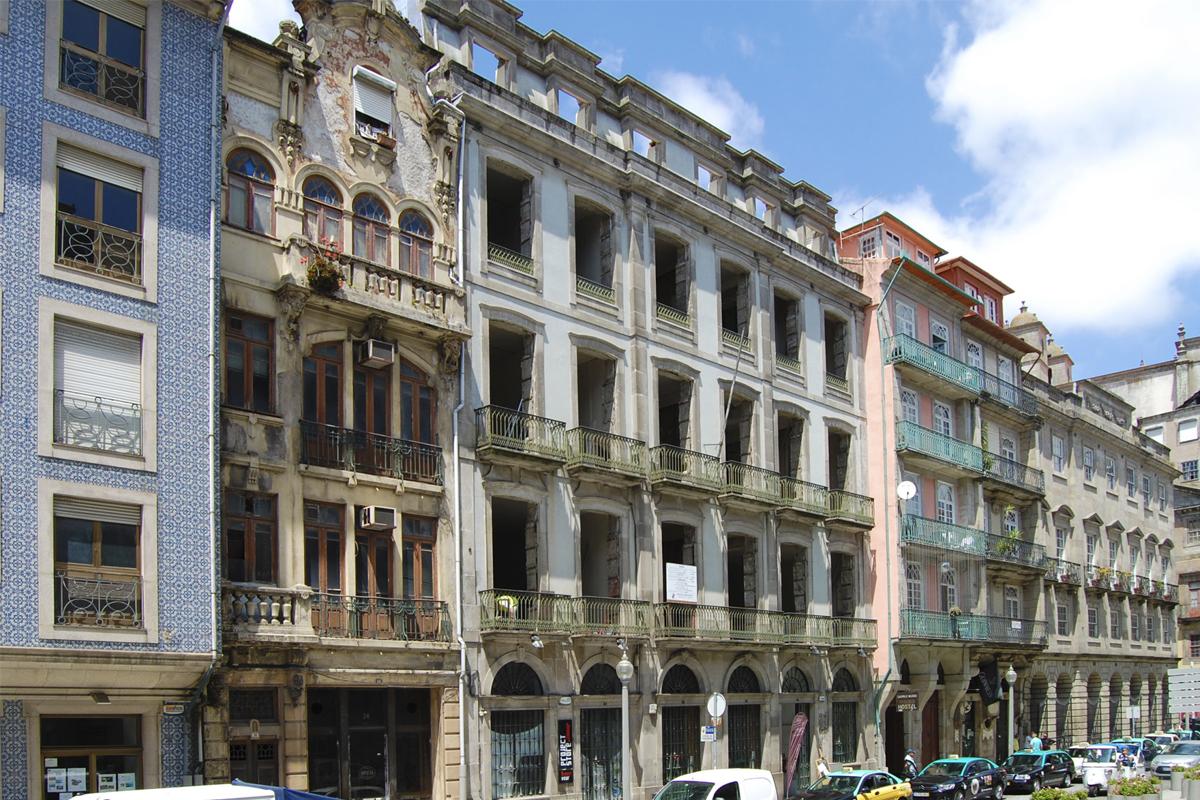 Porto terá mais um hotel este ano | in Publituris