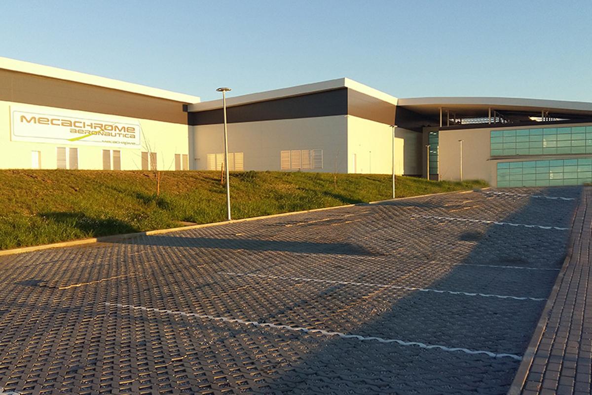 Lucios avança com fábrica aeronáutica de 7,2 milhões de euros em Évora | in Bit.pt