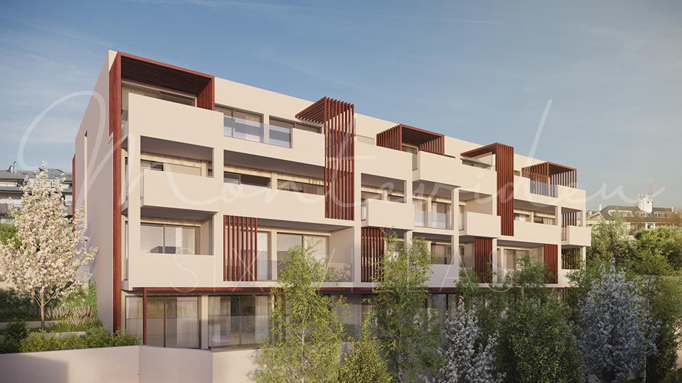 T4 Montevideu Six Villas | Villa V