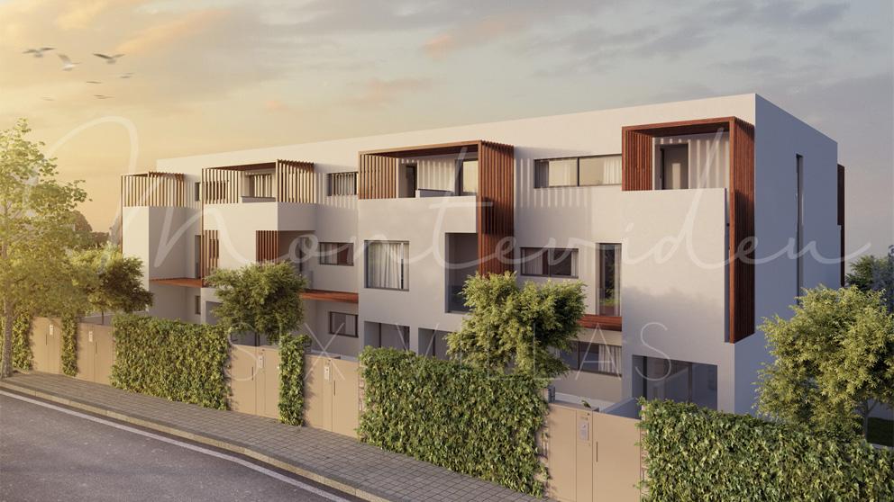 T4 Montevideu Six Villas | Villa III