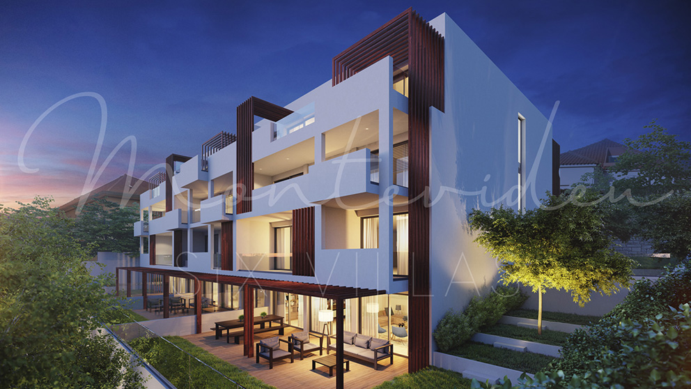 T5+1 Montevideu Six Villas | Villa I
