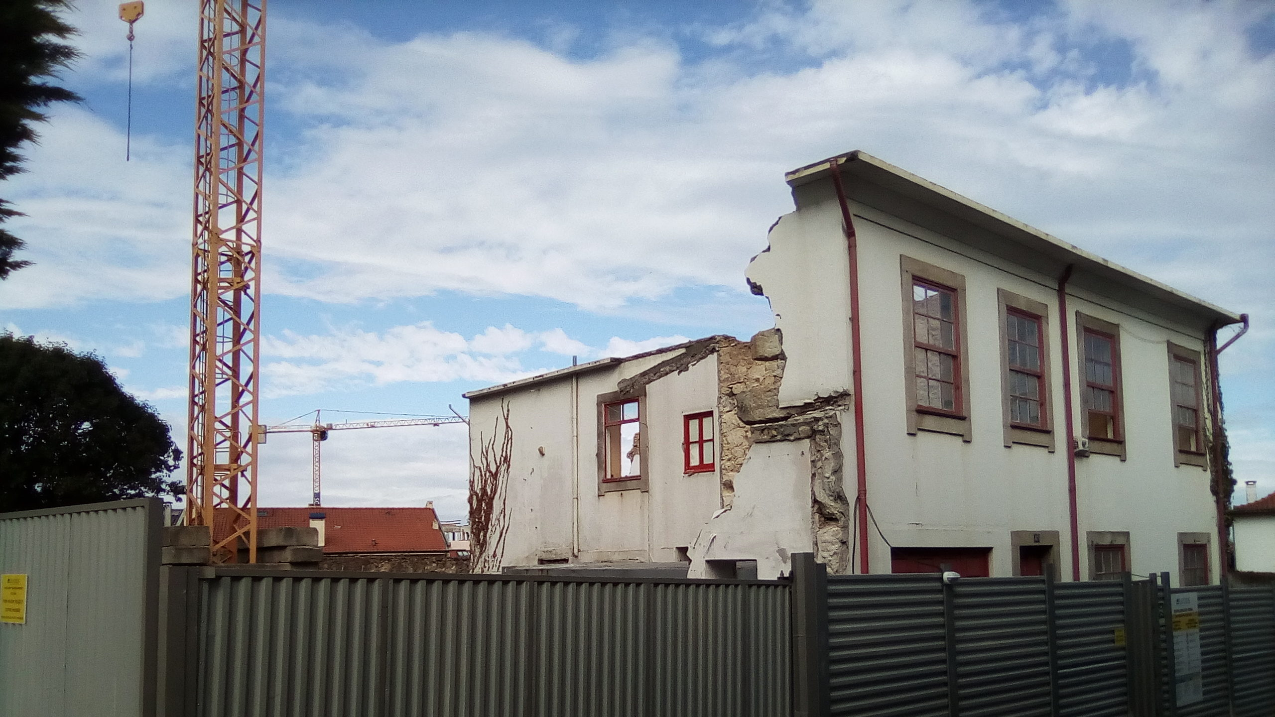 Casa da Vilarinha