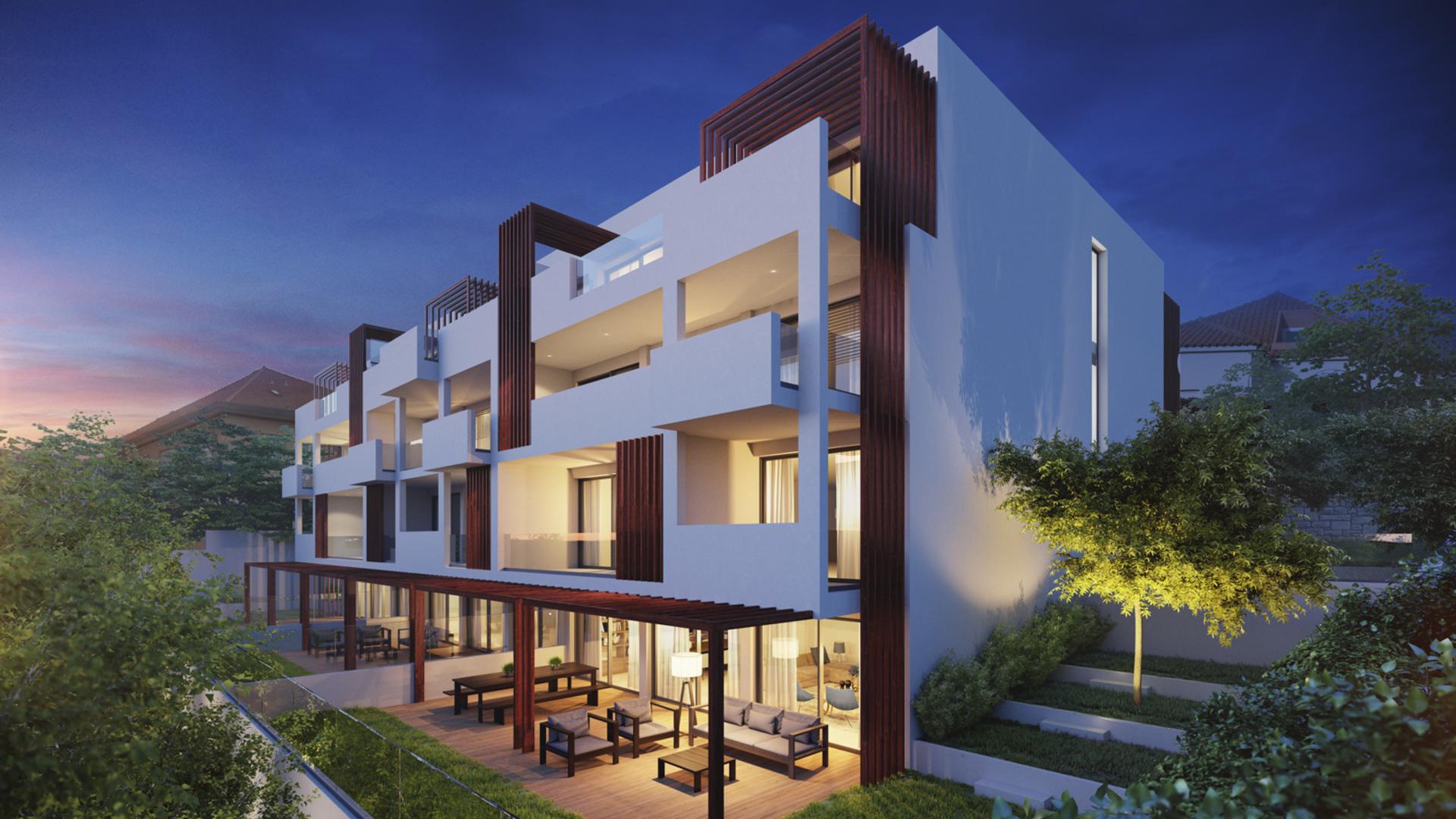 Montevideu Six Villas comercializado a 100%